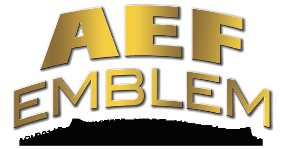 AEF Emblem